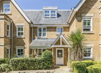 Thumbnail 4 bed terraced house for sale in Lexington Place, Kingston Upon Thames