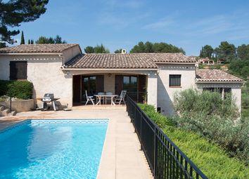 Thumbnail 3 bed villa for sale in Flayosc, Draguignan, Var, Provence-Alpes-Côte D'azur, France