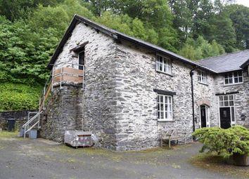 Thumbnail 3 bed flat for sale in The Hayloft, Llwyngwern, Pantperthog, Machynlleth, Powys