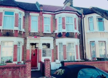 Thumbnail 3 bed flat for sale in Lucas Avenue, Upton Park