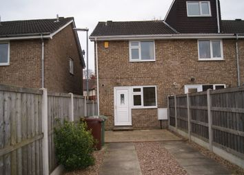 Thumbnail 2 bed town house to rent in Silcoates Street, Wakefield