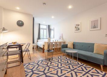 Thumbnail Studio to rent in Salton Square, London