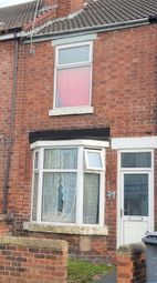 Thumbnail 2 bed terraced house for sale in Carlisle St, Rotherham