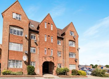 Thumbnail 1 bedroom flat for sale in The Homestead, Crayford High Street, Crayford, Dartford