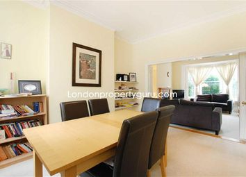 Thumbnail 4 bed terraced house to rent in Gladstone Road, Wimbledon, London