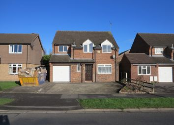 Thumbnail 4 bed detached house to rent in Wragley Way, Stenson Fields, Derby