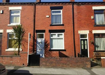 Thumbnail 2 bed terraced house for sale in Parkfield Road, Great Lever, Bolton, Lancashire