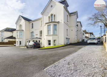 Thumbnail 2 bed flat to rent in Dartmouth Road, Paignton