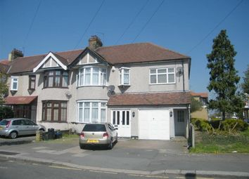 Thumbnail 4 bed property for sale in Vista Drive, Redbridge, Essex