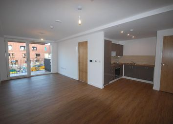 Thumbnail 2 bed flat to rent in 52, Stretford Road, Manchester