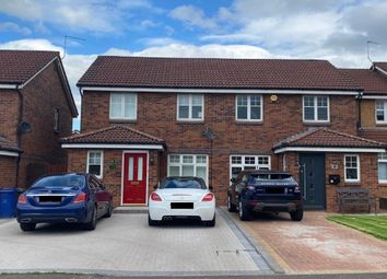 Thumbnail 3 bed semi-detached house for sale in Nethergreen Crescent, Renfrew