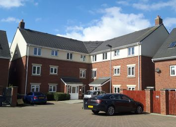 Thumbnail 2 bed flat to rent in Olwen Drive, Hebburn