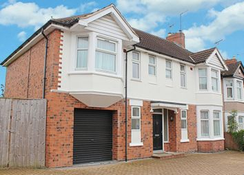 Thumbnail 5 bed end terrace house for sale in Baronsfield Road, Coventry