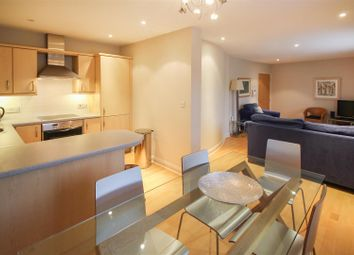 Thumbnail 2 bed flat for sale in Great Stour Place, St Stephens Fields, Canterbury