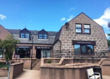 Thumbnail 2 bed flat to rent in Flat 2, 56A High Street, Banchory