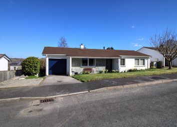 Crescent Rise, Truro TR1. 3 bed detached bungalow for sale