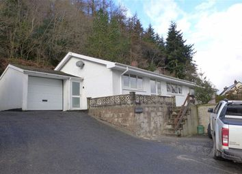Thumbnail 2 bed bungalow for sale in Tanygraig, Aberystwyth, Ceredigion