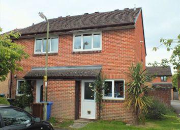 Thumbnail 2 bed semi-detached house to rent in Wilsdon Way, Kidlington