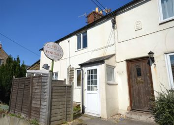 Thumbnail 1 bed terraced house for sale in East Road, Bridport