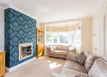 Thumbnail 4 bed end terrace house for sale in Buckhurst Way, Buckhurst Hill