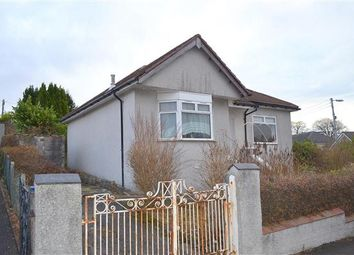 Thumbnail 2 bed bungalow for sale in Calderwood Road, Rutherglen, Glasgow