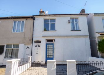 Thumbnail 2 bed maisonette for sale in Sun Lane, Gravesend, Kent