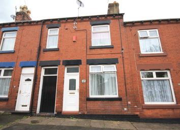 Thumbnail 3 bed terraced house for sale in King Street, Audley, Stoke-On-Trent