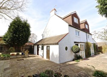 Pippins, Bexhill-On-Sea, East Sussex TN39. 5 bed detached house for sale