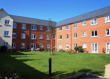 Thumbnail 1 bedroom property for sale in Hammond Close, Swindon