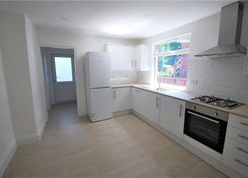 Thumbnail 1 bed flat to rent in The Campsbourne, London
