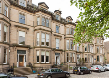 Thumbnail 2 bed flat to rent in 37/4 Buckingham Terrace, West End