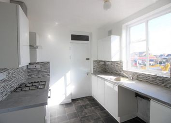 Thumbnail 2 bed flat to rent in Hoe Lane, Enfield Wash