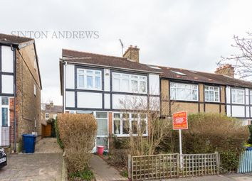 Thumbnail 4 bed terraced house for sale in Highview Road, Ealing
