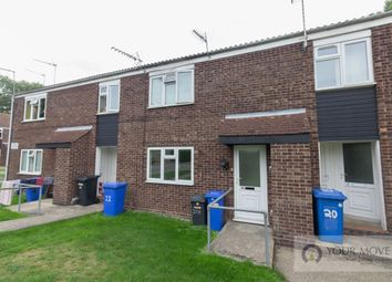 Thumbnail 1 bed flat for sale in Lymm Road, Lowestoft