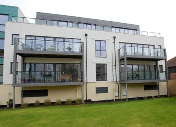 Thumbnail 2 bed flat for sale in Seabrook Road, Seabrook