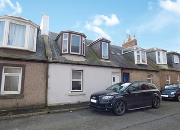 Thumbnail 3 bed terraced house for sale in Union Street East, Arbroath, Angus (Forfarshire)
