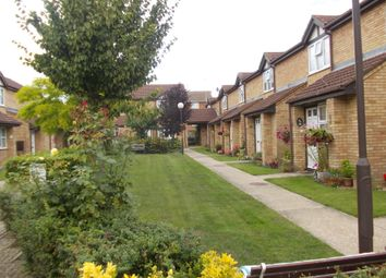 Thumbnail 2 bed terraced house for sale in Harvest Court, St Ives