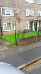 Thumbnail 1 bed flat to rent in Warwick Road, Huyton