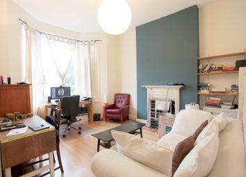 Thumbnail 1 bed flat to rent in Gosberton Rd, London