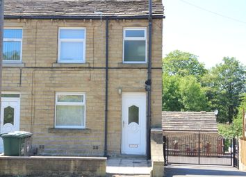 Thumbnail 1 bed end terrace house to rent in Fenay Bridge Road, Fenay Bridge, Huddersfield