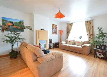 Thumbnail 3 bed end terrace house for sale in The Crescent, Sevenoaks, Kent
