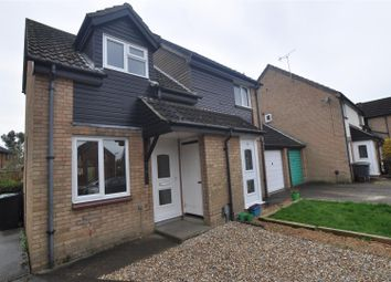Thumbnail 1 bed property to rent in Lamb Meadow, Arlesey, Bedfordshire