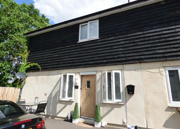Thumbnail 2 bed semi-detached house for sale in High Street, Ongar
