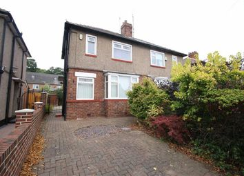 Thumbnail 2 bed semi-detached house for sale in Barmpton Lane, Darlington, Co Durham