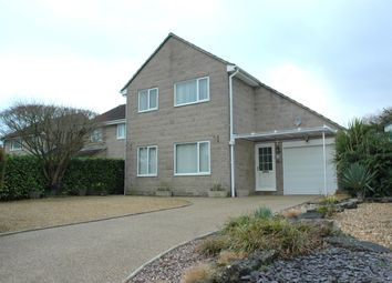 Thumbnail 3 bedroom detached house for sale in 4 Pond Close, Henstridge, Somerset