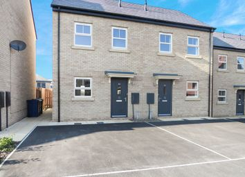 Thumbnail 2 bedroom semi-detached house for sale in Stretton Street, Adwick-Le-Street, Doncaster