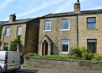 4 bed semi-detached house for sale in Wood Street, Longwood, Huddersfield HD3