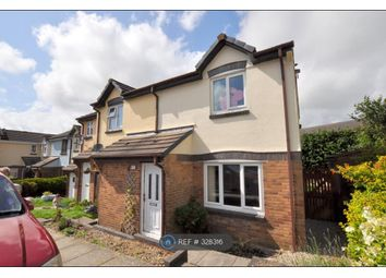 Thumbnail 3 bedroom semi-detached house to rent in Inney Close, Callington