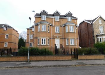Thumbnail 2 bed flat to rent in Mitford Road, Withington, Manchester