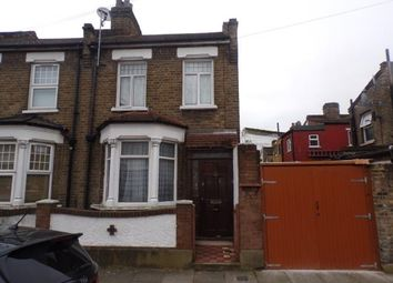 Thumbnail 3 bed end terrace house for sale in Mitchley Road, Tottenham, Haringey, London